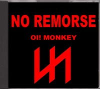 No Remorse - Oi Monkey